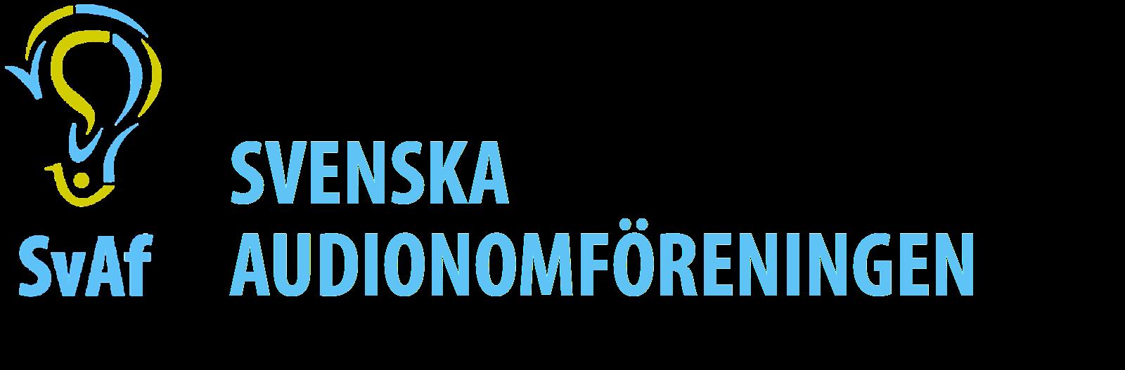 Svenska Audionomföreningen
